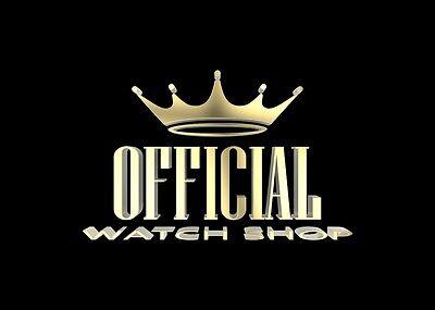 official watch shop