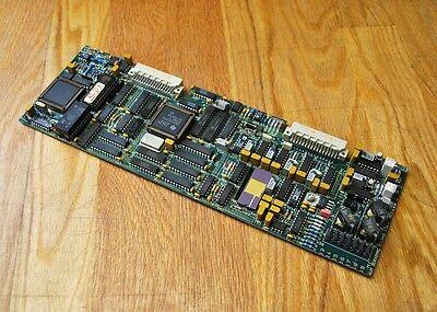 Servomac Milano 2uaclacqf356 Pcb Board - Used