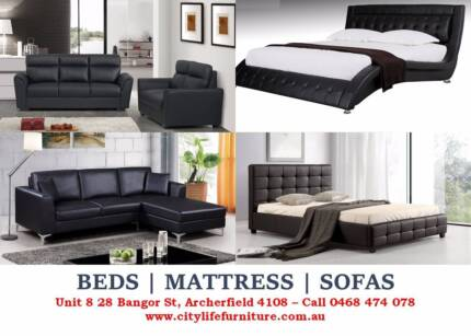 Citylife Furniture Store - Beds, Mattress, Sofas at Wholesale