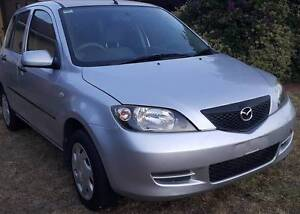 2003 Mazda 2 Hatchback( AUTO, 115 kms, very clean inside and out) Toowoomba Toowoomba City Preview
