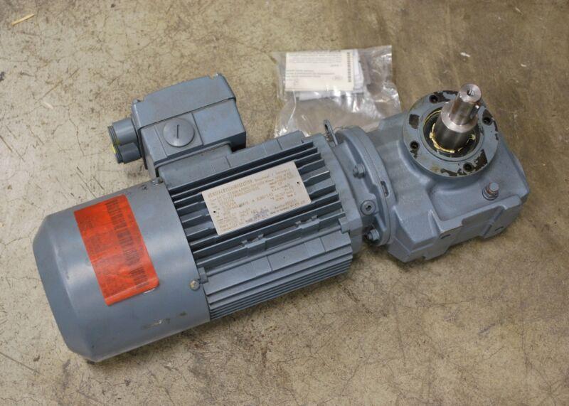 Sew-EuroDrive Inc. SA37DT80K4/BMG/TH/ISU Gear Motor - USED