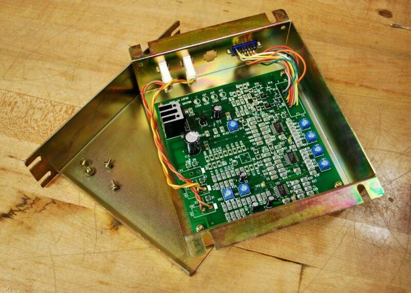 Mazak S-315-69479H Control Board,  S31569479H - USED