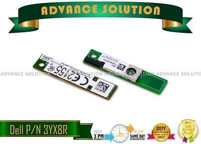 3YX8R OEM Dell Latitude E6430 ATG Wireless 380 Bluetooth 4.0 Module Card