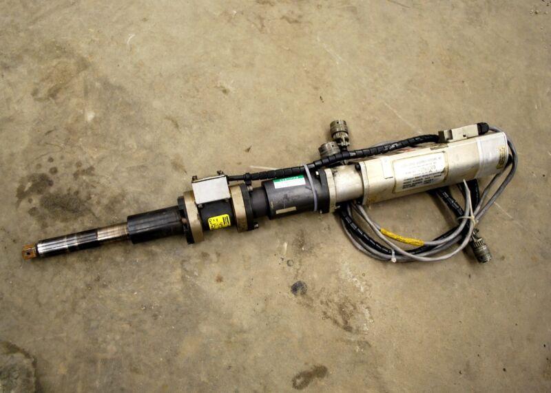 Atlas Copco 44B1903TXD, K256870B Fastening tool, Transducer K253932, CP120-02