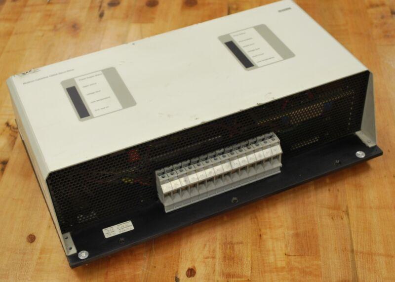 Modicon DR-1060-100, PN: AS-003B-101 Servo Drive - USED