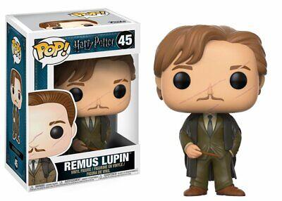 Funko POP! Harry Potter: Remus Lupin