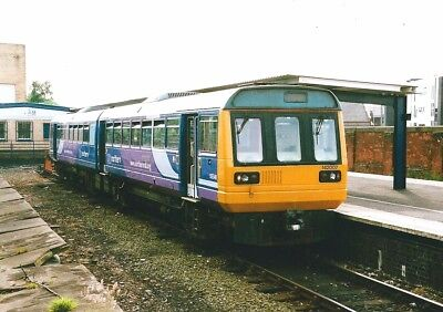 142007 Northern Rail Quality British Rail Photo