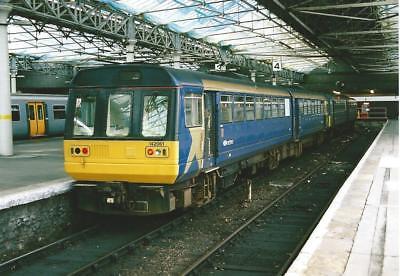 142061+142029 Northern Rail 6x4 Quality British Rail Photo