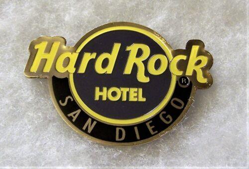 HARD ROCK HOTEL SAN DIEGO CLASSIC LOGO MAGNET