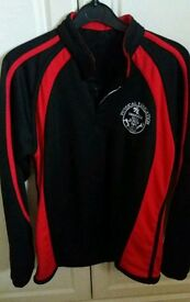 Rugby shirt Swanwick hall school