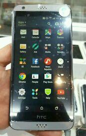 HTC DESIRE 530 LIKE NEW ON EE
