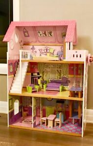 Doll House Kijiji Free Classifieds In Calgary Find A Job Buy A Car Find A House Or