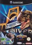 Universal studios theme park adventure | Gamecube Game