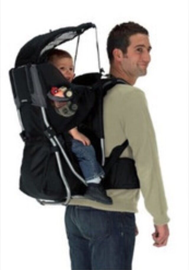 Mothercare Premium Back Carrier In Norwich Norfolk Gumtree