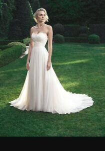 CASABLANCA 2205 wedding dress