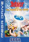 Asterix and The Power of the Gods (Sega MegaDrive)