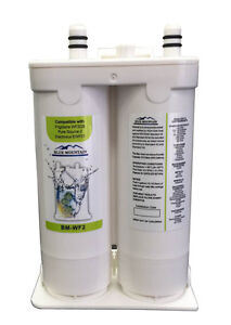 Fridge Water Filter Compatible with Frigidaire WF2CB RWF3300A EWF2CBPA(1 PACK)