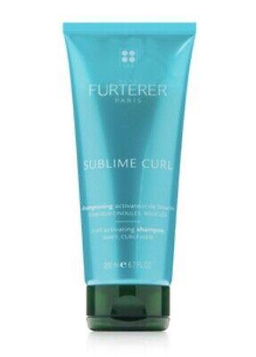 SUBLIME CURL Curl Activating Shampoo (6.7 fl. -