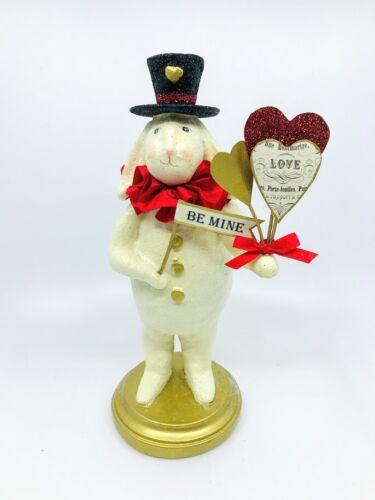 ESC Company: Heather Myers; Valentine