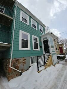 South End Fully Renovated 4 Bed.