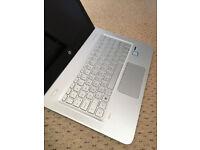 "Laptop HP ENVY 13-d061sa Intel Core i5-6200U 2.3GHz, 8GB RAM, 256GB SSD, 13.3"" QHD display, Win 10"