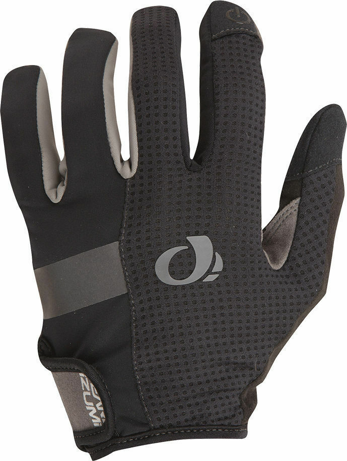 Pearl Izumi 2016 Elite Gel Full Finger Bike Cycling Gloves B