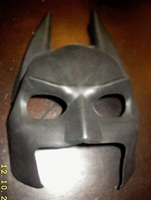 Batman mask for masquerades, halloween, parties and bedroom S&M plus game shows - Halloween Games For Parties