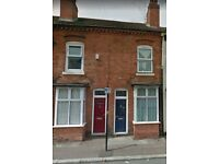 2 DOUBLE BEDROOMS SELLY OAK in 3 bedroom shared house £75 p/w