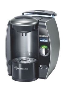 Bosch Tassimo Beverage System + 2 boxes of pods!