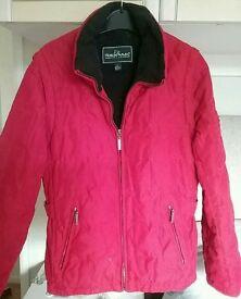 Ladies/ girls Horseware jacket