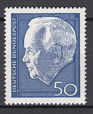 BRD 1967 Mi. Nr. 543 Postfrisch LUXUS!!!