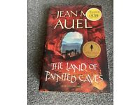 Jean M Aeul The Land Of Painted Caves Book