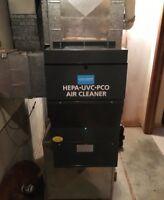 HVAC Installation & Repair -Licensed- AC/Heating/Gas/Electrical