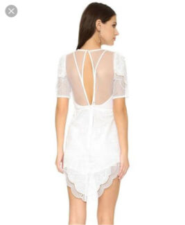Alice McCall 'You Are Dreaming' dress