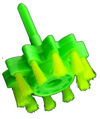 * 42380057 Hoover Shampoo Steam Cleaner Drive Brush Round Insert for Brush Block