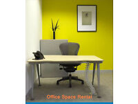 Available desks at friendly & affordable shared workspace in PRINCE 'S SQUARE