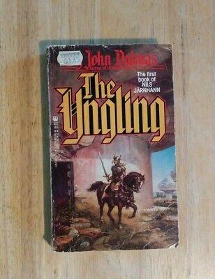 Gebruikt, The Yngling by John Dalmas (1984, Tor) tweedehands  verschepen naar Netherlands