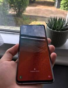 SAMSUNG S10  Plus 128GB AS NEW – UNLOCKED