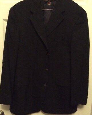 Tommy Hilfiger Dillards Dress Suit Jacket/Blazer Size 40S