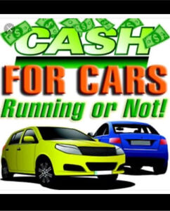 We buy Used/Scrap Cars in any condition! Free Tow!