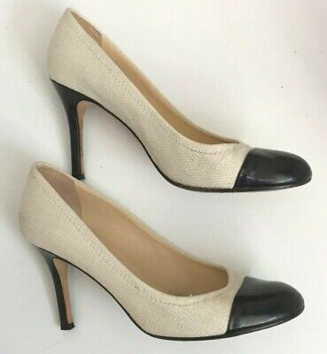 KATE SPADE Court Shoes, UK 6 (US 8.5)
