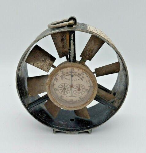 Vintage Davis Instrumentation Miner