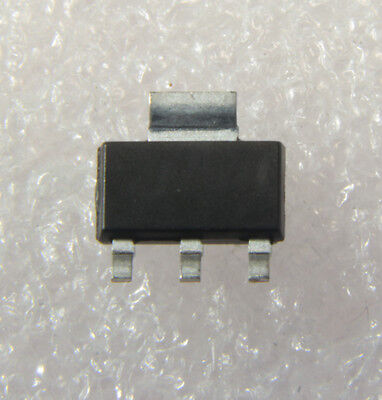 50pcs Ams1117-3.3 Ams1117 Lm1117 3.3v 1a Sot-223 Voltage Regulator Ic New