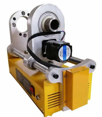 110v Auto Rotary Inner Boring Welder Portable Line Machine Welder Welding