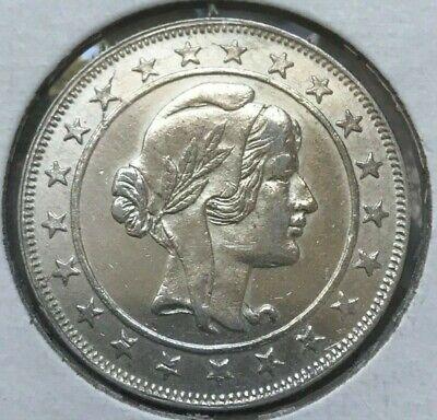 2012-2015 type Colombia 1000 Pesos Bi-Metallic Loggerhead Sea Turtle coin