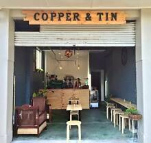 GEM COFFEE SHOP IN THE HEART OF EAGLE FARM INDUSTRIAL - FOR SALE Eagle Farm Brisbane North East Preview
