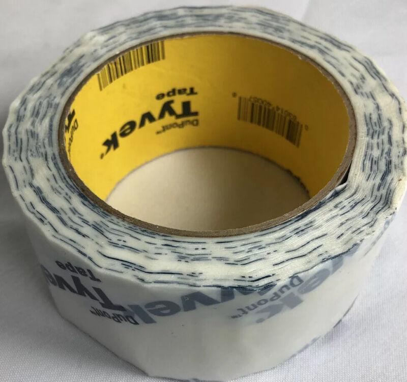 "DuPont  Tyvek Tape - 2"" x 164"