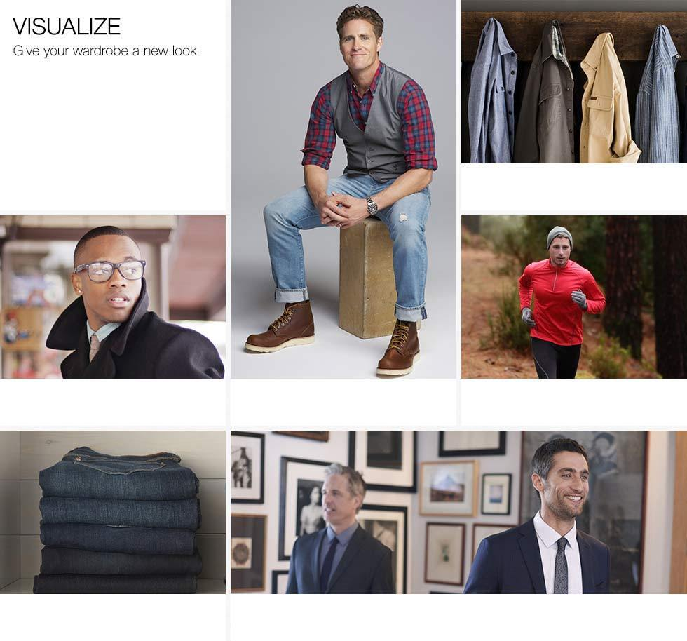 Men Clothing Site | Beauty Clothes