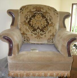 Sofa Armchair - Free