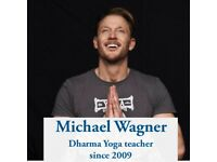 Certified Yoga teacher offering private tuition in Yoga and Meditation. Try it now!